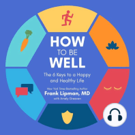 How to Be Well
