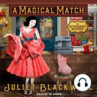 A Magical Match