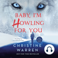Baby, I'm Howling For You