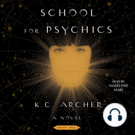 School for Psychics: School for Psychics, Book 1