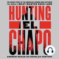 Hunting El Chapo