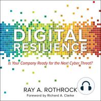 Digital Resilience