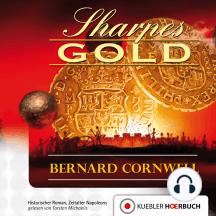 Sharpes Gold: Episode 9