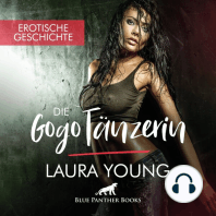 GogoTänzerin / Erotik Audio Story / Erotisches Hörbuch