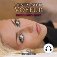 Voyeur / Erotik Audio Story / Erotisches Hörbuch