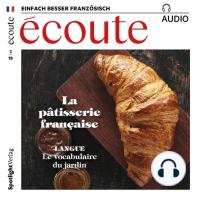 Französisch lernen Audio - Die französische Patisserie