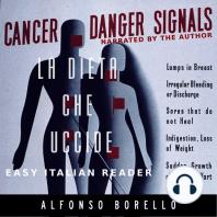 La Dieta che Uccide - Easy Italian Reader (Italian Edition)