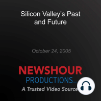 Silicon Valley's Past and Future