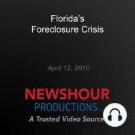 Florida's Foreclosure Crisis