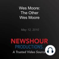Wes Moore