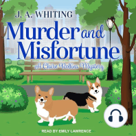 Murder and Misfortune