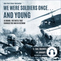 We Were Soldiers Once… and Young