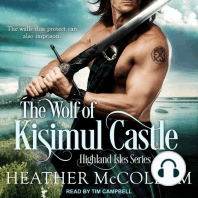 The Wolf of Kisimul Castle