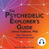 The Psychedelic Explorer's Guide