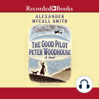 The Good Pilot Peter Woodhouse