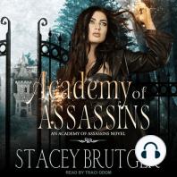 Academy of Assassins