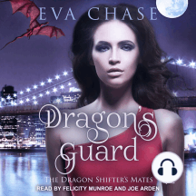 Dragon's Dragon's Guard: The Dragon Shifter's Mates, Book 1