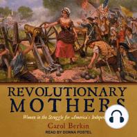 Revolutionary Mothers
