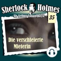 Sherlock Holmes, Die Originale, Fall 35