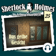 Sherlock Holmes, Die Originale, Fall 25