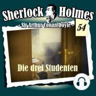 Sherlock Holmes, Die Originale, Fall 54