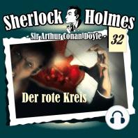 Sherlock Holmes, Die Originale, Fall 32