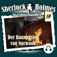 Sherlock Holmes, Die Originale, Fall 10