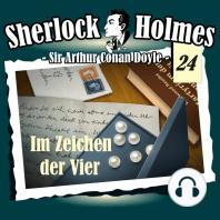Sherlock Holmes, Die Originale, Fall 24