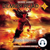 Demon Road 3 - Finale Infernale