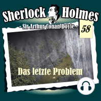 Sherlock Holmes, Die Originale, Fall 58