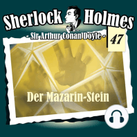 Sherlock Holmes, Die Originale, Fall 47