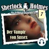Sherlock Holmes, Die Originale, Fall 7