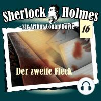 Sherlock Holmes, Die Originale, Fall 16