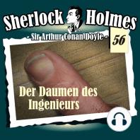 Sherlock Holmes, Die Originale, Fall 56