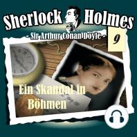 Sherlock Holmes, Die Originale, Fall 9