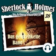 Sherlock Holmes, Die Originale, Fall 38