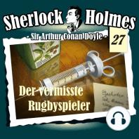 Sherlock Holmes, Die Originale, Fall 27