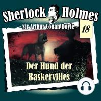 Sherlock Holmes, Die Originale, Fall 18