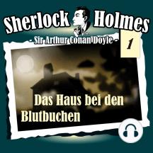 Sherlock Holmes, Die Originale, Fall 1: Das Haus bei den Blutbuchen