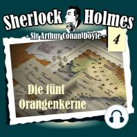 Sherlock Holmes, Die Originale, Fall 4