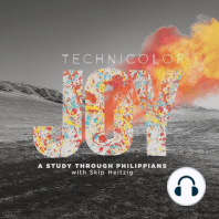 Technicolor Joy