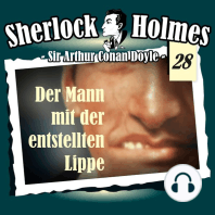 Sherlock Holmes, Die Originale, Fall 28