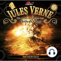 Jules Verne, Die neuen Abenteuer des Phileas Fogg, Folge 14