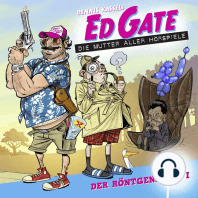 Ed Gate - Die Mutter aller Hörspiele, Folge 1