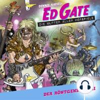 Ed Gate - Die Mutter aller Hörspiele, Folge 2