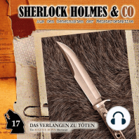 Sherlock Holmes & Co, Folge 17