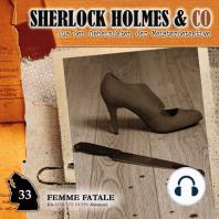 Sherlock Holmes & Co, Folge 33