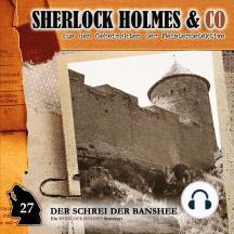 Sherlock Holmes & Co, Folge 27: Der Schrei der Banshee, Episode 2