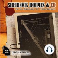 Sherlock Holmes & Co, Folge 22