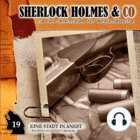 Sherlock Holmes & Co, Folge 19